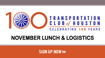 November Lunch and Logistics