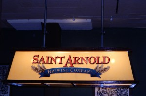 2017 Saint Arnolds Brewery